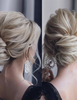 10 Updos for Medium Length Hair – Totally Textured