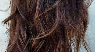 10 Modern Medium Length Layered Hairstyles Gallery