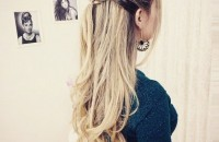 10 Trendy Braided Hairstyles in 'New' Blonde!