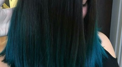 10 Ombré Hairstyles for Medium-Length Hair