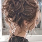 10 Wedding Updo Hairstyles for Women