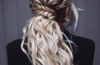 10 Cute Braided Hairstyles for Women