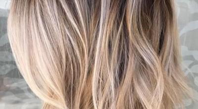 10 Trendy Everyday Shoulder Length Hairstyles