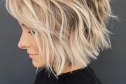 10 Wavy Bob Haircuts for Women