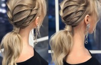 10 Braided Hairstyles for Long Hair