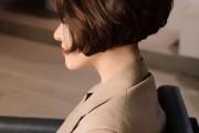 10 Easy Bob Haircuts for Short Hair