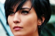 10 Easy Pixie Haircuts for Women
