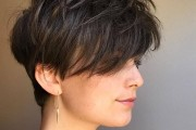 10 Stylish Casual & Easy Short Hairstyles for Women