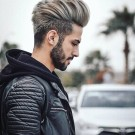 10 Men's Haircut Trends for Short Hair 2020 – 2021