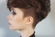 10 Short Haircut Styles for Ladies