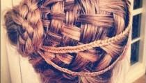 10 Best Updo Hairstyles