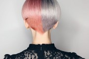 10 Chic Short Pixie Haircut & Color Options for Fashion Fans
