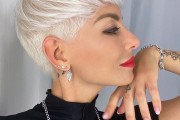 10 Short Pixie Haircuts for Women Ready for a Hair Update!