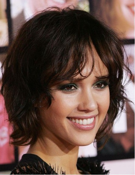 Short hairstyles 2012 – get a fresh look