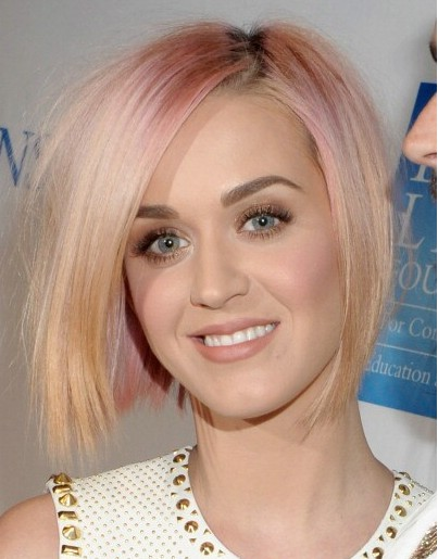 Short hairstyles 2012 for bob katy perry short bob hairstyles 2012