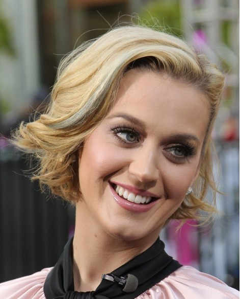 Short Hairstyles 2012 for Bob