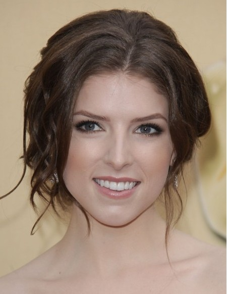 Prom Updo Hairstyles for Long Hair 2012