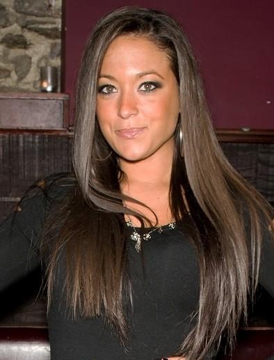 Long Straight Hair Styles 2013