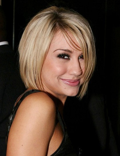 Chelsea Kane Short Hairstyles
