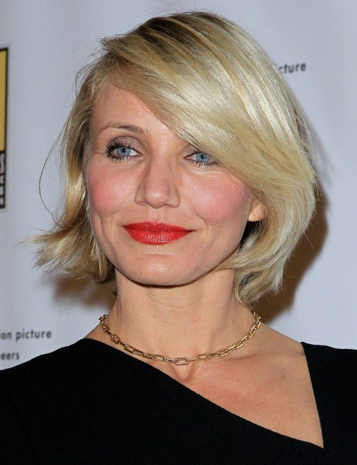 hair Cameron diaz