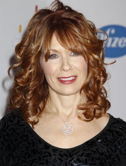 Nancy Wilson Hairstyles Popular Haircuts