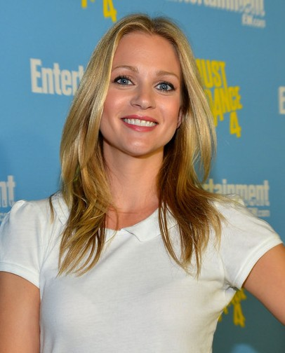A.J. Cook Hairstyles