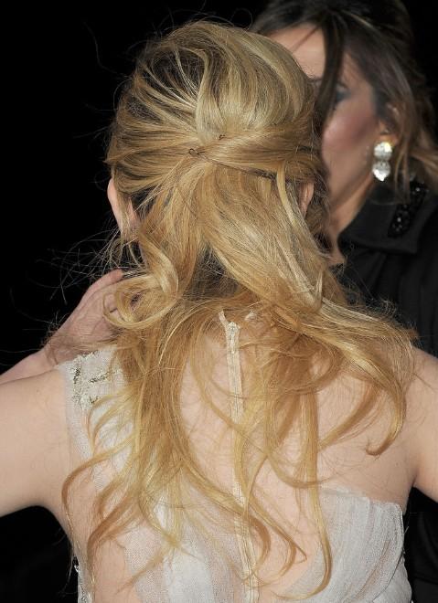 Abigail Breslin Haircuts 2013