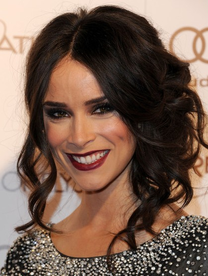 Abigail Spencer Haircut 2013