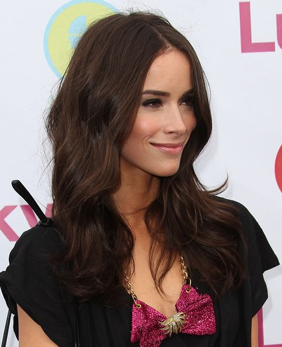 Abigail Spencer Haircut