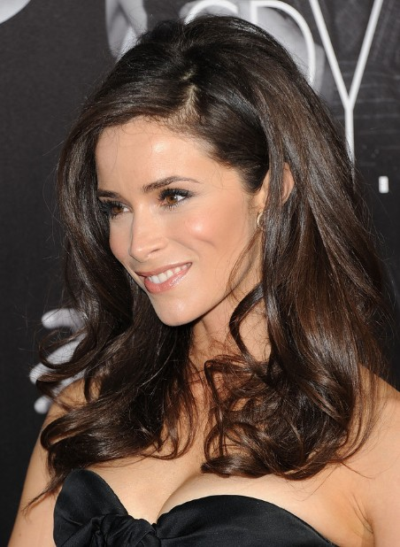 Abigail Spencer Haircuts 2013
