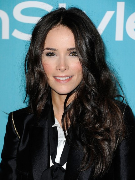 Abigail Spencer Haircuts