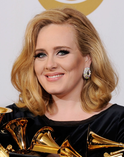 Adele Hairstyles Popular Haircuts