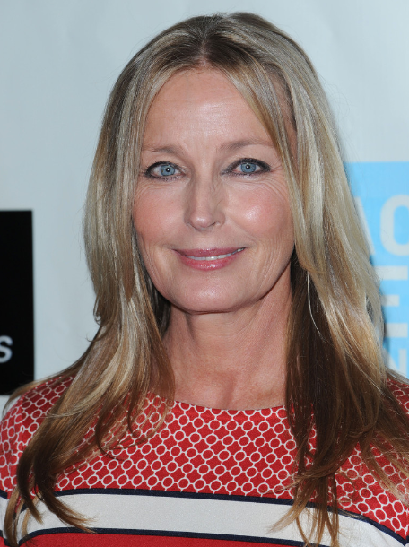 Bo derek wiki bo derek hairstyles medium straight haircuts